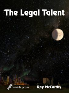 The Legal Talent (cover)
